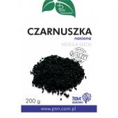 PNN, Czarnuszka, nasiona, 200g