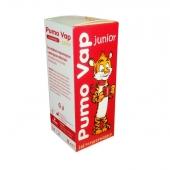 Pumo Vap Junior, żel rozgrzewajacy, 30ml
