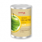 Activlab Green ISO Active, 475g