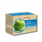 Activlab Green Aminokwasy, 10 saszetek