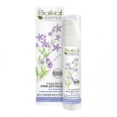 Baikal Herbals, krem do twarzy nocny detox, 50ml