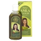 Amla Gold, olejek do włosów, 200ml