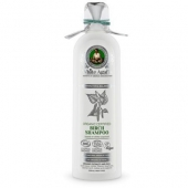 Babcia Agafia, nawilżający szampon brzozowy, 280ml