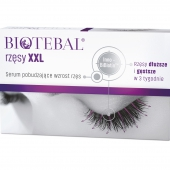 Biotebal Rzęsy XXL, serum do rzęs, 3ml