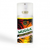Mugga Spray, 50% DEET, 75ml