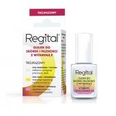 Regital, trójfazowy olejek, 11ml