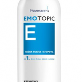EMOTOPIC W.MED Żel Myjący 400 ml