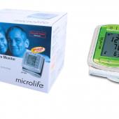 Ciśnien. Microlife BP W90 nadgarst. 1szt.