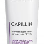 IWOSTIN CAPILLIN Krem SPF20 40ml