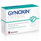 Gynoxin Optima, 3 kapsułki dopochwowe