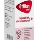 Ottilan Med krop.do uszu 15 ml