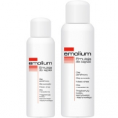 EMOLIUM, emulsja do kąpieli, 400ml