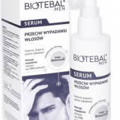 Biotebal Men, serum p/wyp włosów, 100 ml