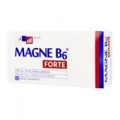 Magne-B6 Forte, 60 tabletek