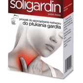 Soligardin, proszek, 2,5g