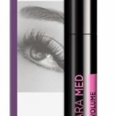 Mascara Med XL-Volume Tusz do rzęs tuszd/r