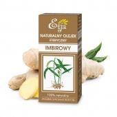 ETJA, olejek eteryczny imbirowy, 10ml