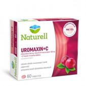 Naturell Uromaxin + C, 60 tabletek