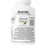 Acerola NaturPlanet, proszek, 250g