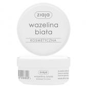 Ziaja, wazelina biała kosmetyczna, 30ml