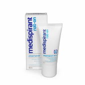 MEDISPIRANT, Antyperspirant roll on, 50ml