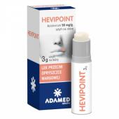HeviPoint, sztyft 0,05g/g, 1 sztuka