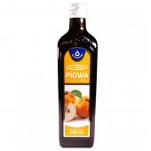Sok z pigwy 100% sok z owoców pigwy 490ml