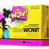 OLIMP SlimWOW! kaps. 30 kaps.