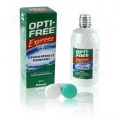 Opti-Free Express Płyn do soczewek 355ML
