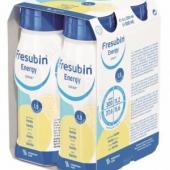 Fresubin Energy Drink o smaku waniliowym 4x200ml