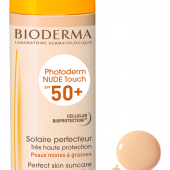 BD PHOTODERM NUDE TOUCH SPF50+ (b.jasny)