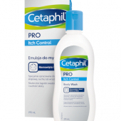 CETAPHIL PRO Itch Control Emulsja do mycia
