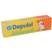 Depulol, żel, 20g