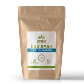 Hemp King, O.G Kush Therapy, hash CBD, 1g