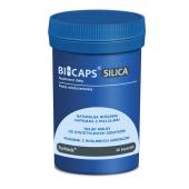 BICAPS SILICA, 60 kapsułęk