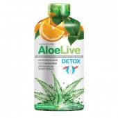 AloeLive Detox, 1000ml