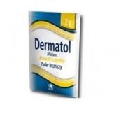 Dermatol Aflofarm, proszek na skórę, 2g