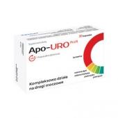 Apo-URO Plus, 30 kapsułek