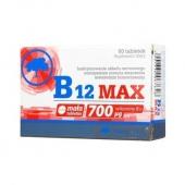 Olimp B12 MAX, 60 tabletek