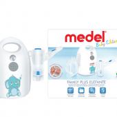 Inhalator MEDEL Family Plus Elephante