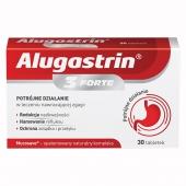 Alugastrin 3 Forte, 30 tabletek