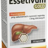 Essetivum Gold, 50 kapsułek