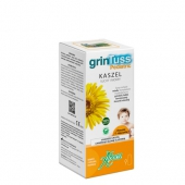 Grintuss Pediatric, syrop, 128g