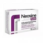 Neosine Forte 1000mg, 10 tabletek
