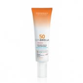 DERMEDIC SUNBRELLA, ultralekki krem koloryzujący SPF50, 40g