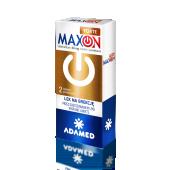 MAXON FORTE, 50mg, 2 tabletki