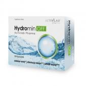 Hydromin OFF, 30 kapsułek