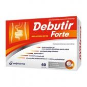Debutir Forte 60, kapsułek