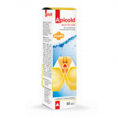 Apicold propo, spray do nosa, 30ml
