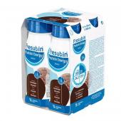 Fresubin Protein Energy Drink o smaku czekoladowym, 4x200ml
